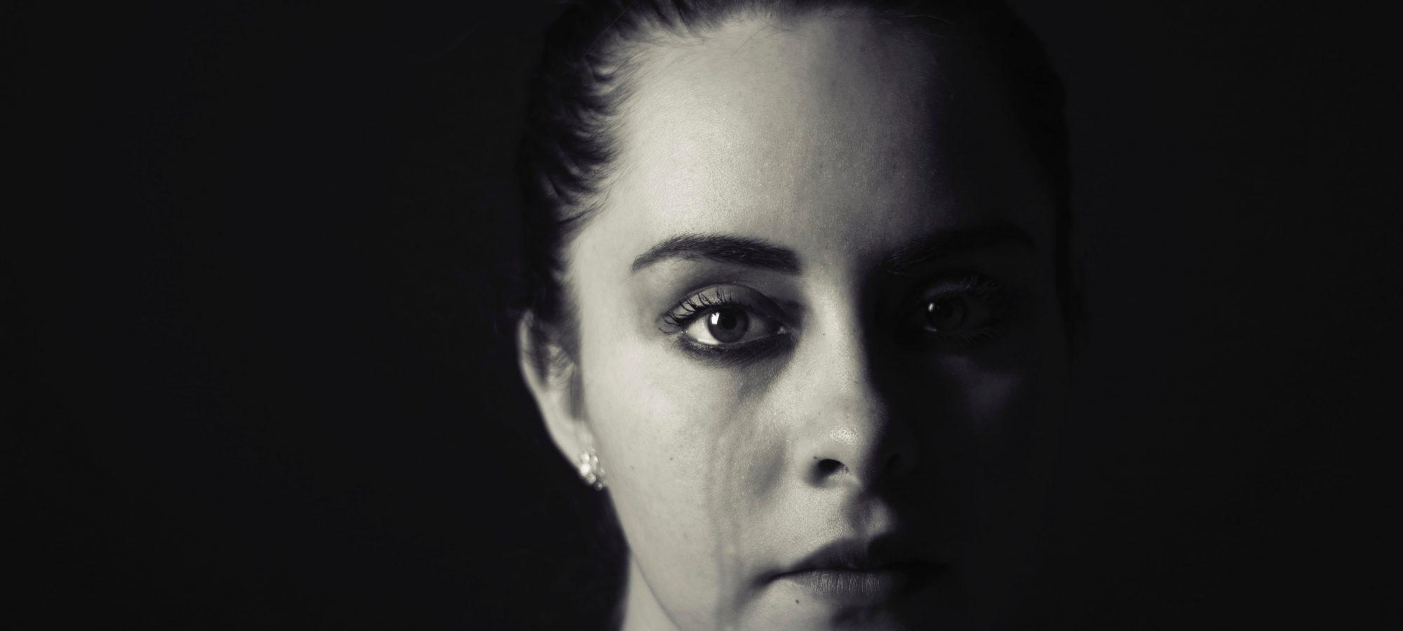 Spiritual Views on My Sexual Trauma