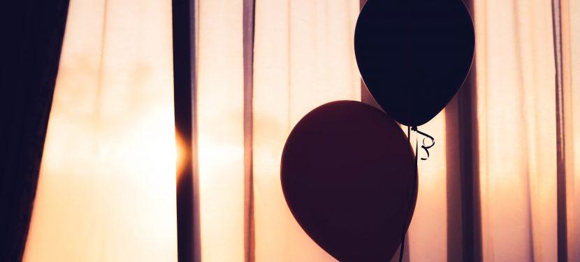 Balancing Gratitude & Pain