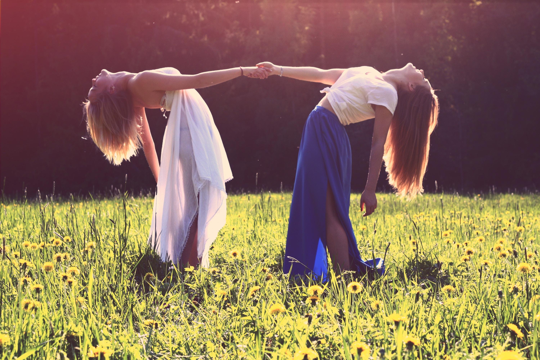 Fierce Female Friendships
