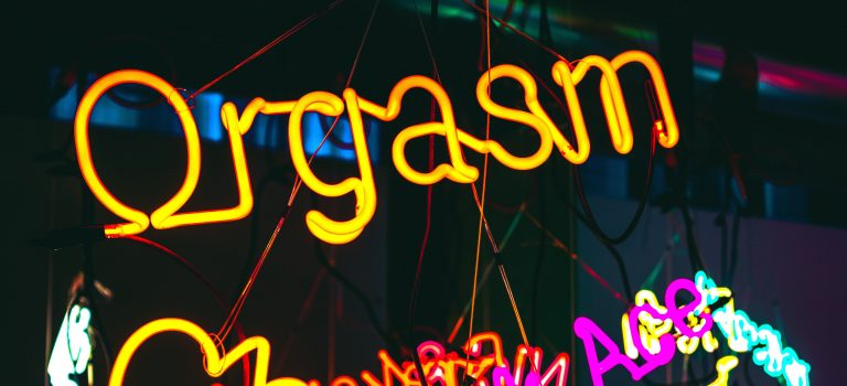 Orgasm Blame Game