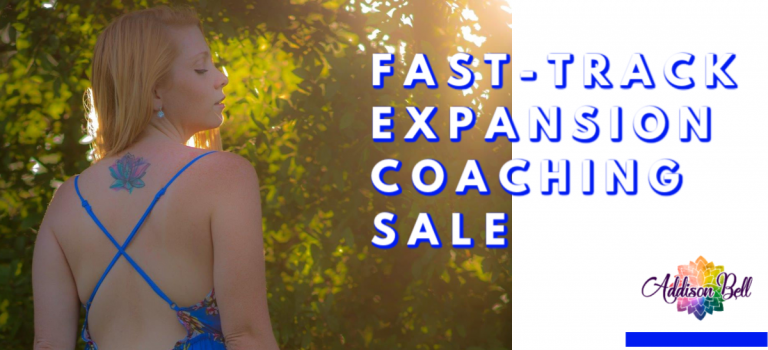 Fast Track Coaching Deal