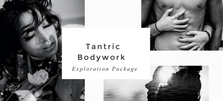 Tantric Bodywork Exploration Package
