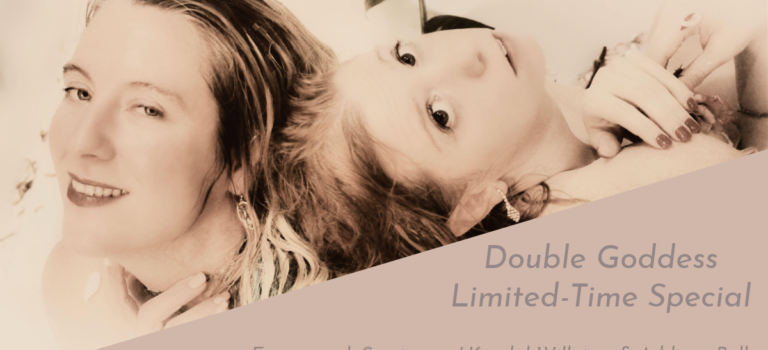 Double Goddess Limited Special